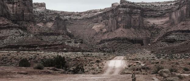 White Rim, Nevada