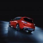 Mazdaspeed3 de dos