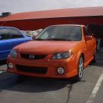 MazdaSpeed Protégé 2003