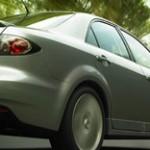 Mazdaspeed6 de dos