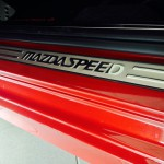 Marche Pied, Mazdaspeed3 2011