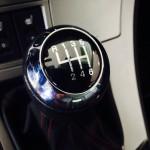 Pommeau de vitesse Mazdaspeed3 2011