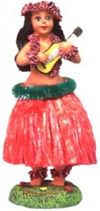 hula-hawaienne