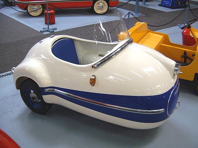 Brutsch Mopetta 1958
