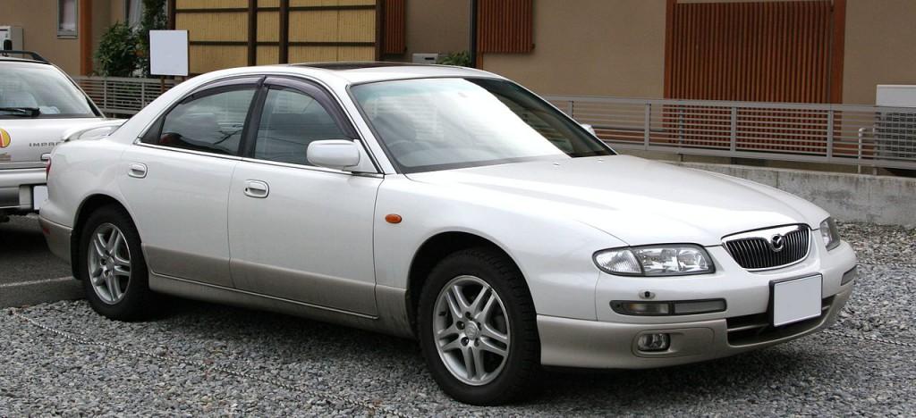 Mazda_Millenia