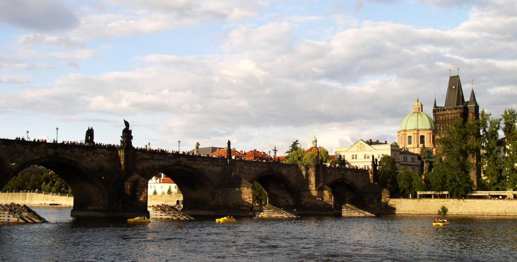Prague-charles