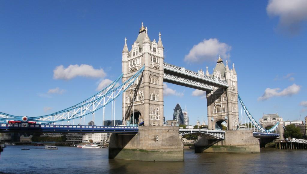 Tower-Bridge