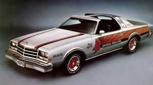 Buick Century 1976