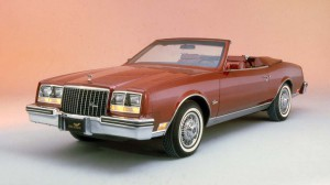 Buick Riviera 1982