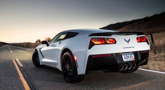 Corvette Une Histoire De Passion Albi Le Gant