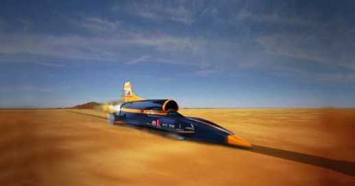SuperSonic_Car
