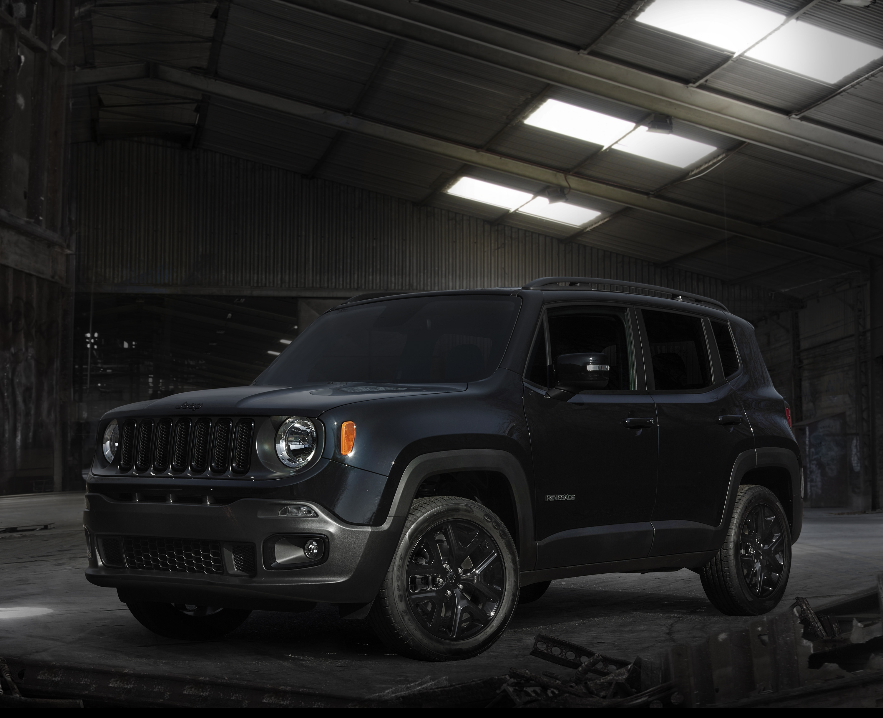 jeep renegade dawn of justice l me d un superh ros albi le g ant. Black Bedroom Furniture Sets. Home Design Ideas