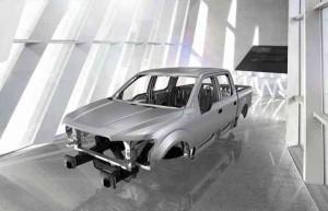 Ford aluminium