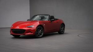 Fête des mères Mazda mx5
