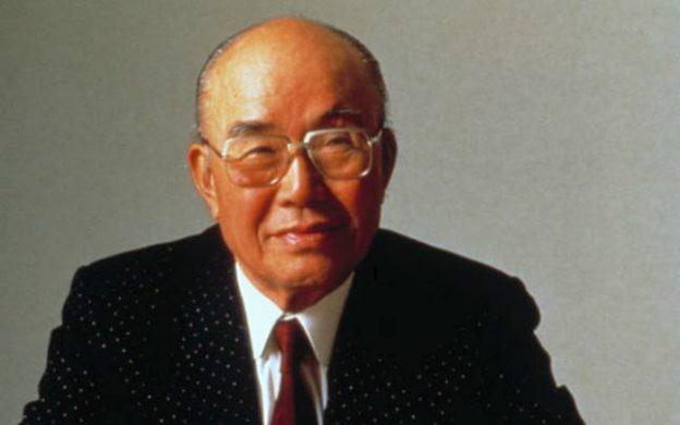 Fondateur Honda