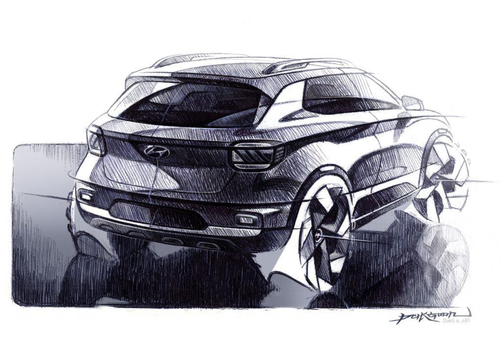 Hyundai Venue_Extérieur
