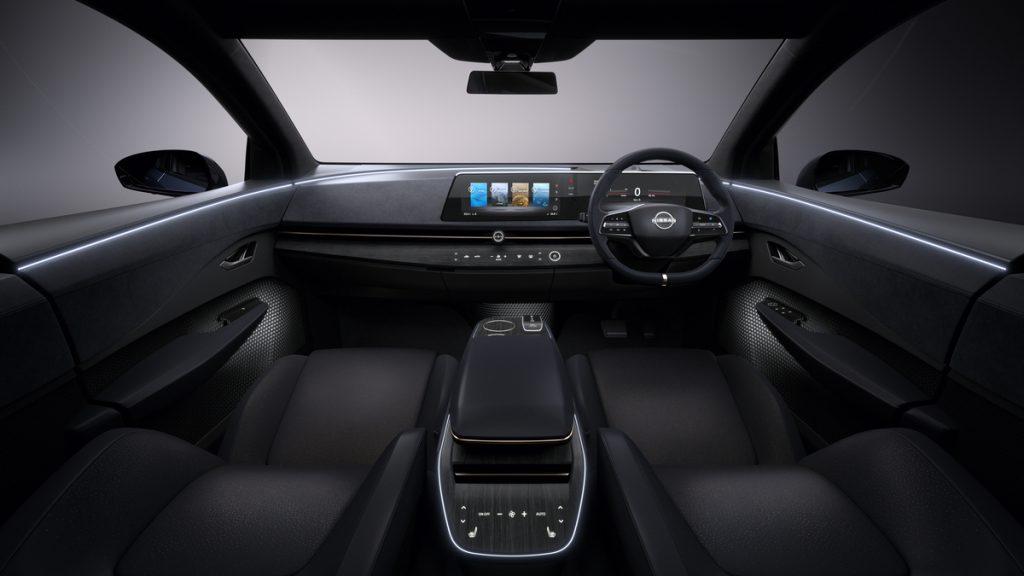 Nissan Airya