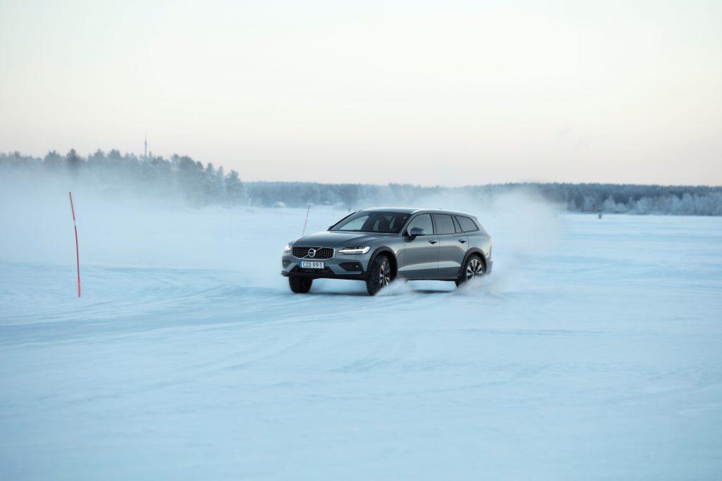 Volvo V60 CrossCountry