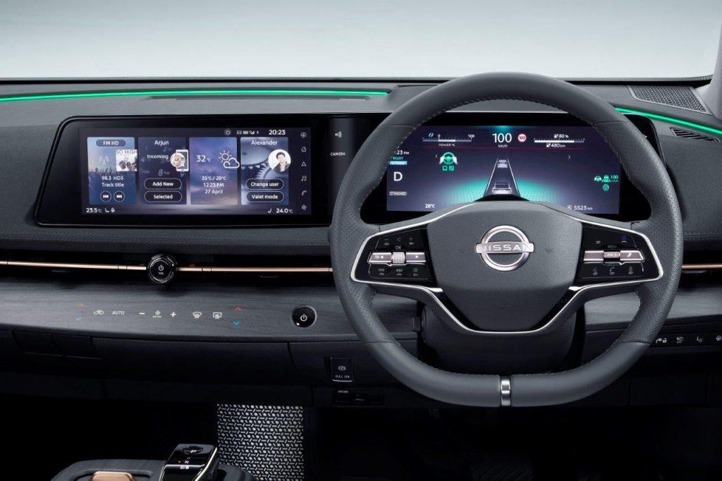 Le futur de Nissan