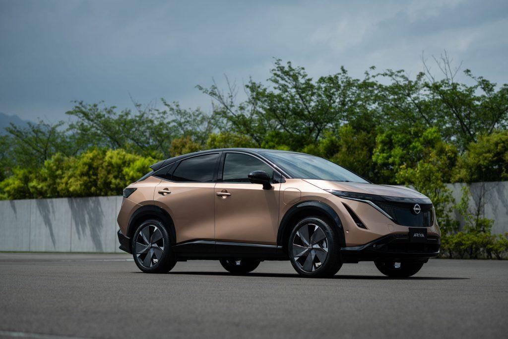 véhicules 2021 plus attendus