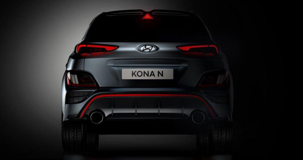 VUS compact Hyundai performant