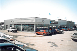 Albi Mazda sur le chemin Ste-Marie